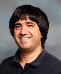 Image result for Geza Gyuk, Director of Astronomy at the Adler Planetarium and a research scientist at the University of Chicago