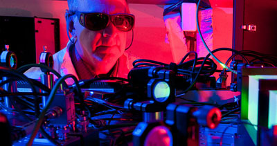 Photo by Reidar Hahn/Fermi National Laboratory