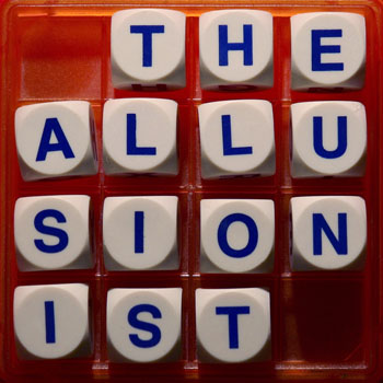 Allusionist 41: Getting Toasty