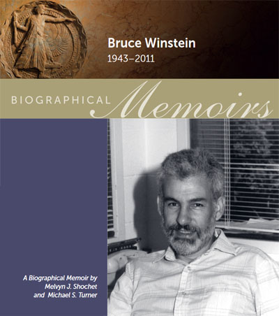 febc199988e07c KICP founding Director Bruce Winstein s biographical memoir, authored by  UChicago Professor Mel Sochet and KICP Director Michael Turner, is now  available ...