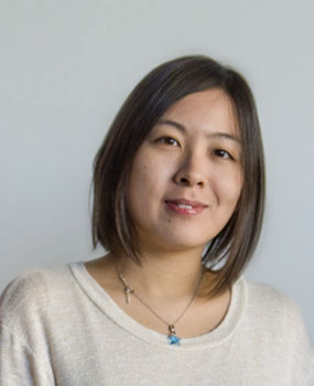 Hsin-Yu Chen has been selected for a Cronin Fellowship