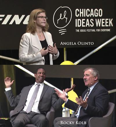 Chicago Ideas Week: