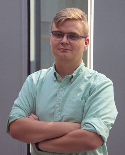 Vadim Semenov was selected for prestigious NASA Hubble Fellowship Program (NHFP)