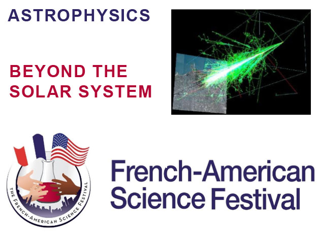The Department of Astronomy and Astrophysics | Workshops