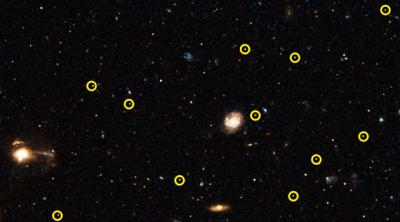 New Hubble Constant Measurement Adds to Mystery of Universes Expansion Rate