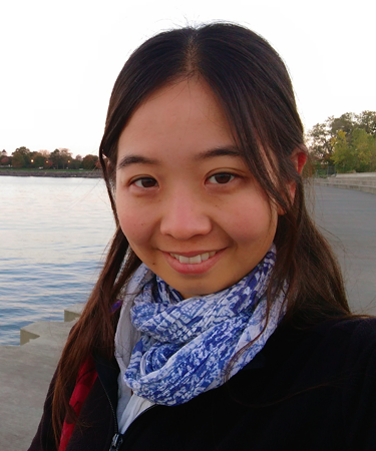 Chihway Chang, KICP fellow