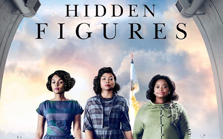 Picture: Film Screening and Discussion: Hidden Figures