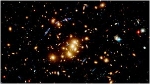 Kavli Institute for Cosmological Physics directs national collaboration on deepest questions of dark energy, dark matter, and cosmic inflation.