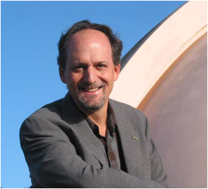 Picture: Special colloquium: Geoff Marcy, Honorary Degree Recipient, ExoPlanets: From Jupiters to Earths