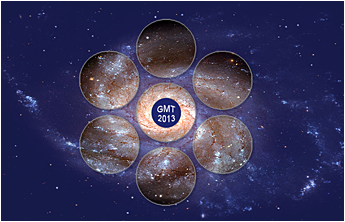 Picture: First Annual GMT Community Science Meeting: Cosmology in the Era of Extremely Large Telescopes