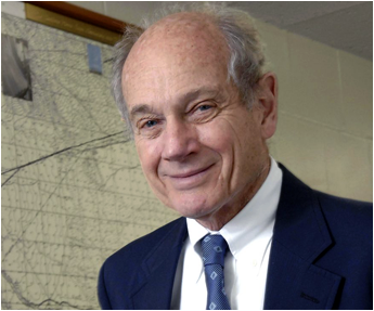 Nobel laureate James Cronin, SM'53, PhD'55, will receive the Alumni Medal during the annual Alumni Awards ceremony June 8 in Rockefeller Memorial Chapel.