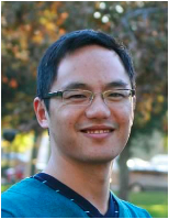 Clarence Chang to receive DOE's Early Career Research Program Funding