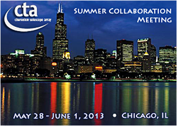 Picture: CTA Summer Collaboration Meeting