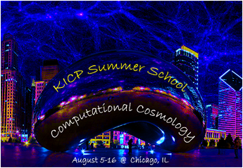 Picture: Summer School: Computational Cosmology