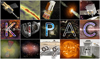 Picture: Meeting to Anticipate KIPACs Next 10 years of Science: Big Questions in Particle Astrophysics and Cosmology