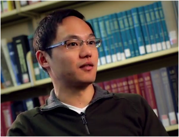 Clarence Chang, KICP Senior Researcher