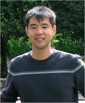 Wayne Hu was elected to the American Academy of Arts and Sciences
