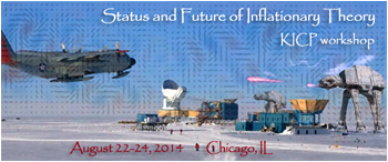 Picture: Status and Future of Inflationary Theory