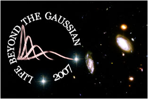 Picture: Life Beyond the Gaussian