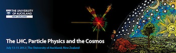 Picture: The LHC, Particle Physics and the Cosmos