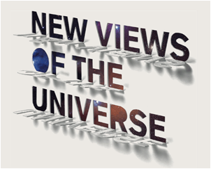 Picture: New Views of the Universe, Kavli Institute Inaugural Symposium in memory of David Schramm