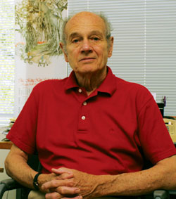 Prof. James W. Cronin