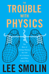 Picture: Lee Smolin, Public lecture on his new book The Trouble with Physics