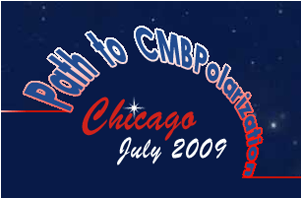 Picture: The Path to CMBPol - Upcoming Measurements of CMB Polarization