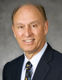 Dr. Robert W. Conn, Kavli Foundation President